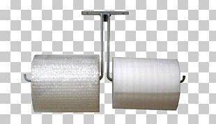 Paper Bubble Wrap Cushioning Packaging And Labeling Material PNG
