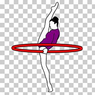 Rhythmic Gymnastics Ball PNG