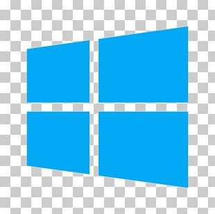 Windows 8 Microsoft Windows Computer Icons Windows 7 PNG