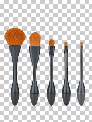 Makeup Brush Make-up Orange S.A. Cosmetics PNG