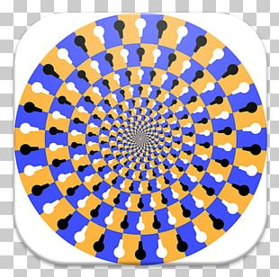 Optical Illusion Best Illusion Of The Year Contest Spinning Dancer PNG