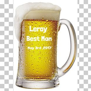 Beer Glasses Beer Stein Wheat Beer PNG