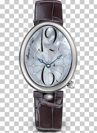 Breguet Automatic Watch Swiss Made Chronograph PNG