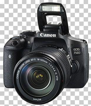 Canon EF-S 18–135mm Lens Canon EF-S 18–55mm Lens Canon EF Lens Mount Canon EF-S Lens Mount Camera Lens PNG