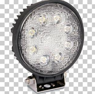Floodlight Light-emitting Diode Searchlight Lighting PNG