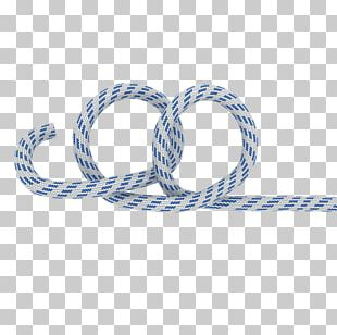 Rope Font PNG