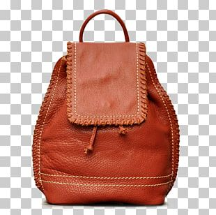 Handbag Leather Furniture Backpack Bedroom PNG