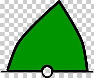 Buoy Green Nautical Chart Symbol PNG