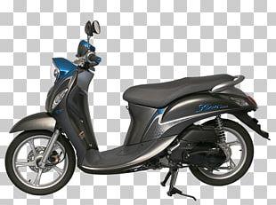Yamaha Motor Company Car Motorized Scooter Motorcycle PNG