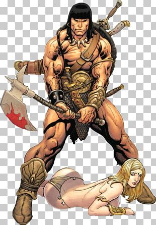 Conan The Barbarian The Coming Of Conan The Cimmerian Cimmerians PNG