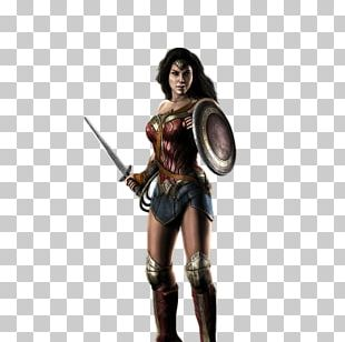 Injustice: Gods Among Us Injustice 2 Diana Prince Superman PNG