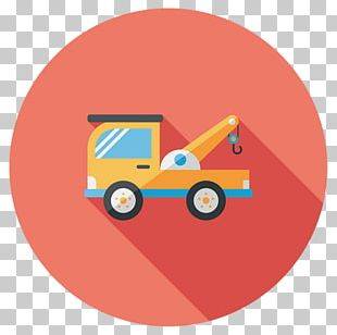 Tow Truck Towing PNG