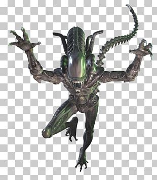 Alien: Isolation Alien Vs. Predator National Entertainment Collectibles Association PNG