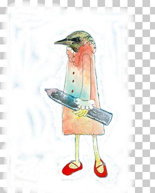 Beak Watercolor Painting Drawing Bird PNG