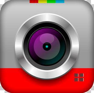 Camera Lens Webcam Desktop Eye PNG