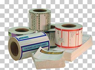 Label Printer Unique Label Inc. PNG