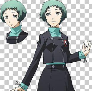 Shin Megami Tensei: Persona 3 Shin Megami Tensei: Persona 4 Persona 4 Arena Persona 4 Golden Fuuka Yamagishi PNG
