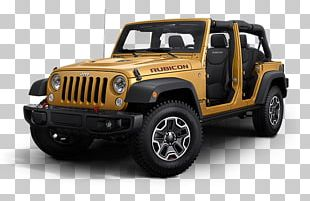 2014 Jeep Grand Cherokee Car Sport Utility Vehicle 2014 Jeep Wrangler Unlimited Rubicon PNG