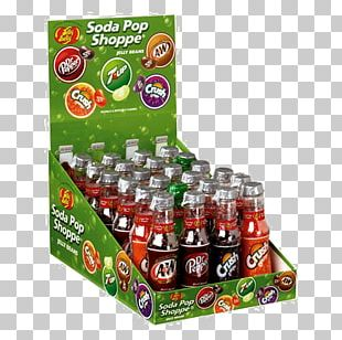 Fizzy Drinks The Pop Shoppe Gelatin Dessert The Jelly Belly Candy Company Jelly Bean PNG