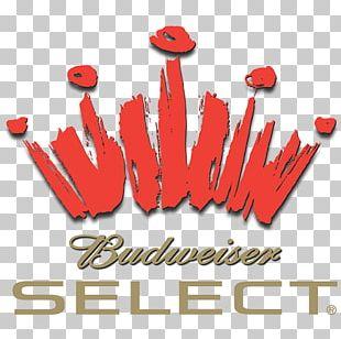 Budweiser Budvar Brewery Anheuser-Busch Ice Beer PNG