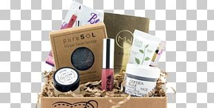 Cruelty-free Cosmetics Subscription Box Beauty Natural Skin Care PNG