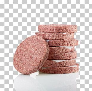 Hamburger Salomon Food World GmbH Salami Beef Steak PNG