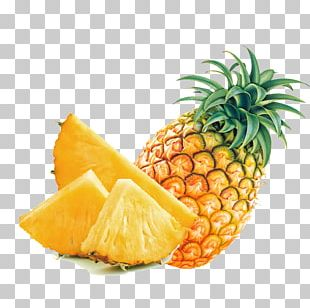 Juice Pineapple Smoothie Fruit Vegetable PNG