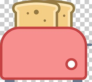Toaster Computer Icons Home Appliance Kitchen PNG