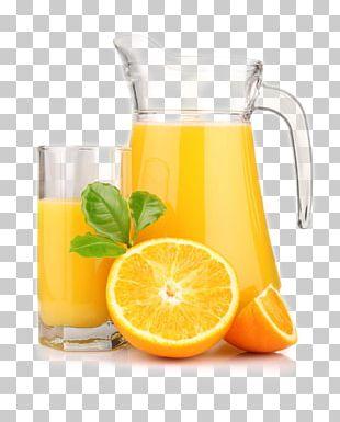 Orange Juice Soft Drink Apple Juice PNG