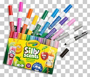 Pens Crayola Marker Pen Crayon Drawing PNG