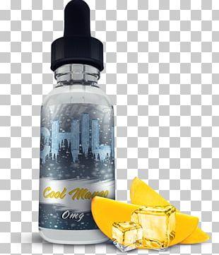 Juice Electronic Cigarette Aerosol And Liquid Flavor Aguas Frescas Limeade PNG
