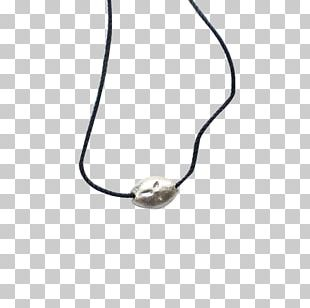 Necklace Charms & Pendants Silver Body Jewellery PNG