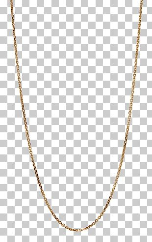 Necklace Jewellery Charms & Pendants Chain Gold PNG