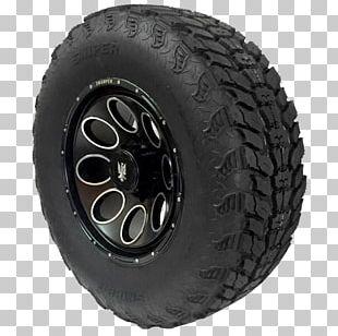 Tread Motor Vehicle Tires Rim Alloy Wheel Spoke PNG