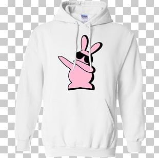 Hoodie T-shirt Sweater Clothing PNG