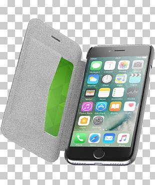 Smartphone Feature Phone Apple IPhone 8 Plus Apple IPhone 7 Plus Mobile Phone Accessories PNG