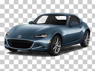2018 Mazda MX-5 Miata RF 2018 Mazda3 Car Mazda CX-5 PNG