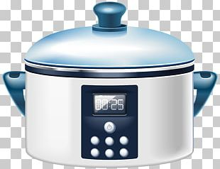 Home Appliance Slow Cookers PNG