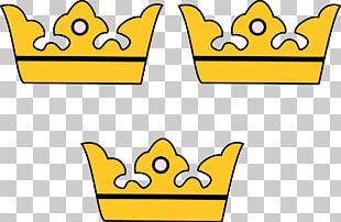 Three Crowns Sweden Swedish National Men's Ice Hockey Team Wikipedia PNG
