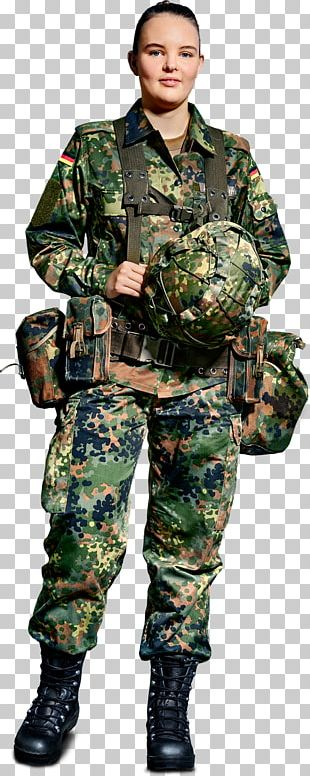 Soldier Die Rekruten Infantry Military Camouflage PNG