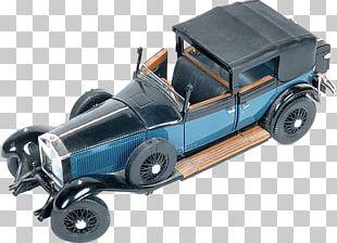 Sports Car Vintage Car Classic Car PNG