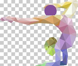 Rhythmic Gymnastics Sport PNG