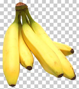 Saba Banana Cooking Banana Food Fruit PNG