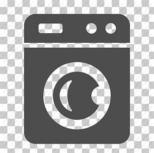 Washing Machines Computer Icons Laundry Symbol PNG