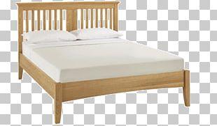 Bed Frame Bedside Tables Bed Size PNG