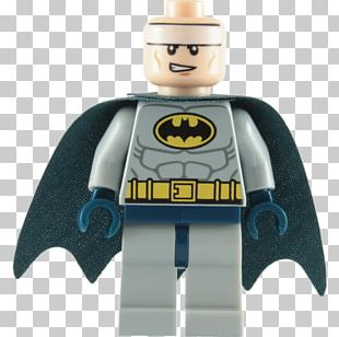 Lego Batman 2: DC Super Heroes Lego Minifigures Lego Super Heroes PNG