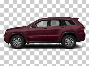 2017 Jeep Grand Cherokee Laredo Chrysler Dodge Car PNG
