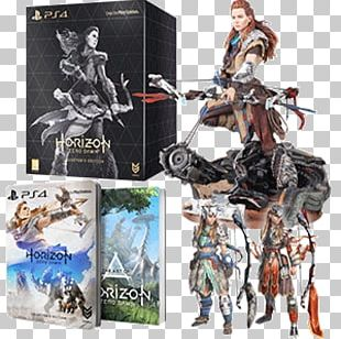 Horizon Zero Dawn Tomb Raider: Anniversary PlayStation 4 Action Role-playing Game PNG