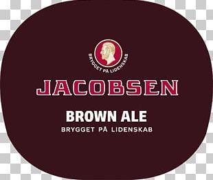 Beer Jacobsen Brown Ale Carlsberg Group PNG