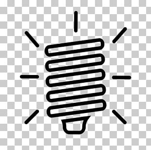 Incandescent Light Bulb Electricity Electrical Energy PNG